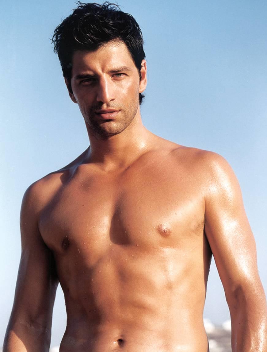 Il vient d etre elu l homme le plus beau du monde centerblog - Les hommes les plus beaux du monde ...