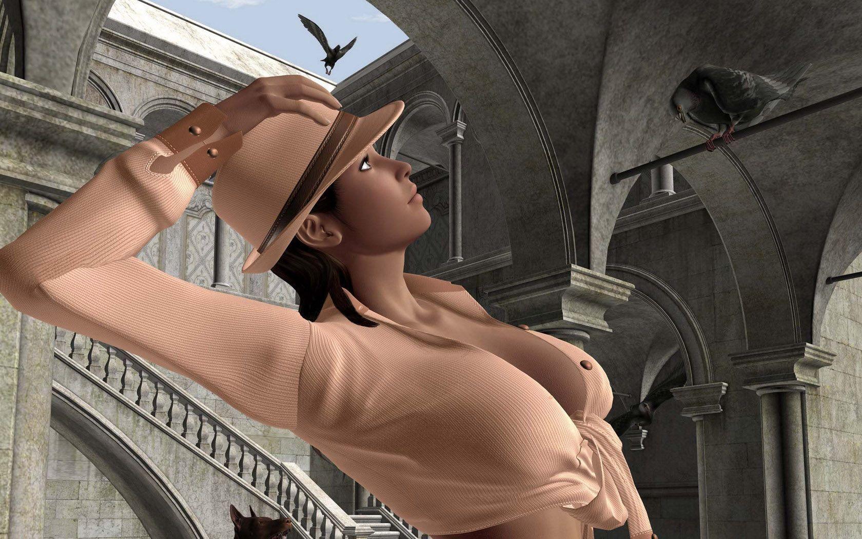 Hot girl 3d torrent xxx scenes